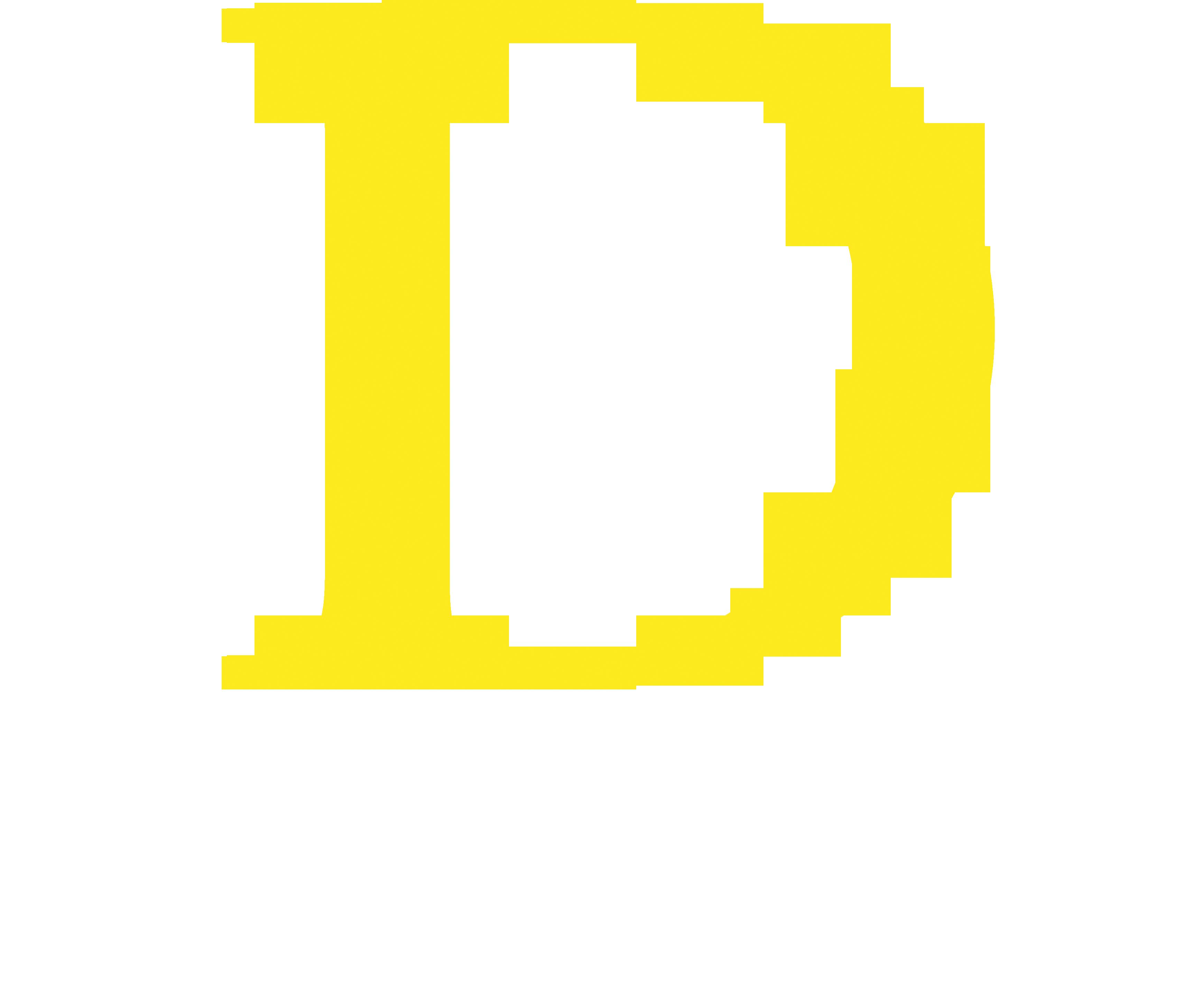 Logo Drukkerij Van den Dool